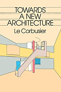 Towards a New Architecture
