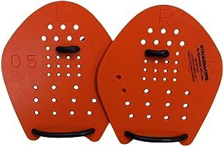 Soltec‐swim(ソルテック)  ストロークメーカーNEO  水泳 0.5サイズ 2013140 オレンジ