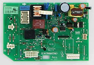 CoreCentric Refrigerator Electronic Control Board replacement for LG EBR75234715