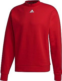 adidas Men's M Mh 3s Crew Sweatshirt