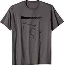 Best mn wi shirt Reviews