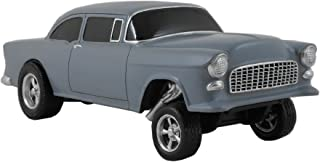 Gasser Models 1955 Chevy 1:18 Scale Gray Matte