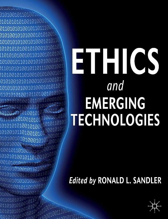 道を作る貨物脆いEthics and Emerging Technologies