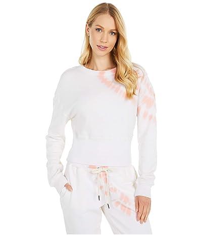 n:philanthropy Reeves Sweatshirt in Tie-Dye (Sunset Tie-Dye) Women