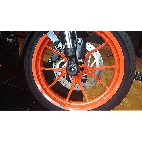 Bikers Billet Front Fork Slider (KTM RC/Duke 200/250/390)