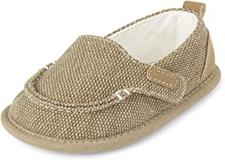 The Children's Place Unisex-Child Loafers Slipper