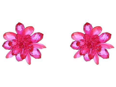 Kate Spade New York Full Flourish Flower Studs Earrings