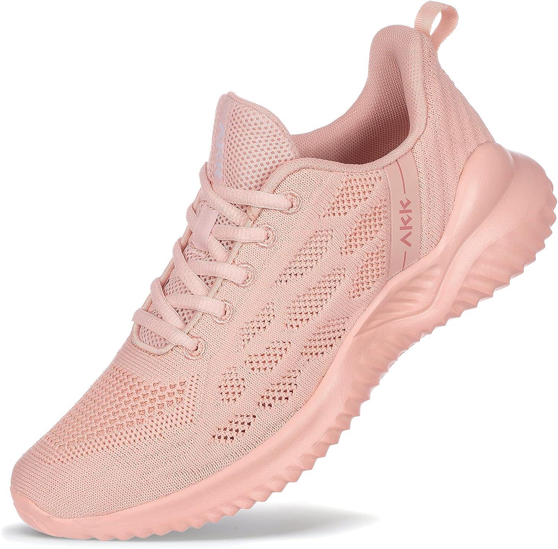 Akk Over item Popular shop is the lowest price challenge handling Womens Sneakers Running Shoes Lightwe - Tennis Walking