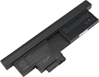 ARyee 5200mAh 14.8V Battery Laptop Battery Replacement ThinkPad X200 Tablet, X200 Tablet 2263 X200 Tablet 2266, X200 Tablet 4184, X200 Tablet 7448, X200 Tablet 7449, X200 Tablet 7450