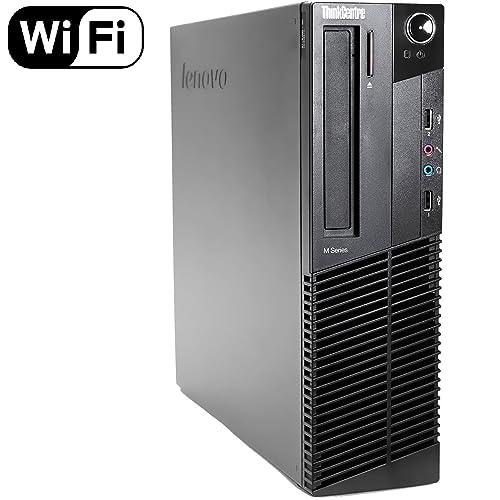 Lenovo Desktop: Amazon ca