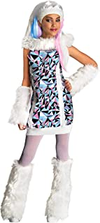 Best monster high cosplay abbey Reviews