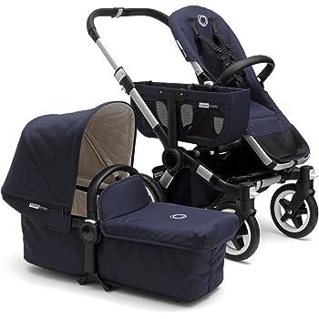 Bugaboo Donkey Classic Mono Stroller, Blue