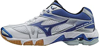 Mizuno Women's Wave Bolt 6 Volleyball-Shoes