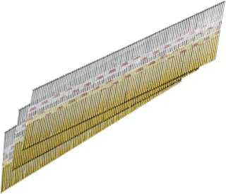 Senco DA25EAB 15 Gauge by 2-1/2 inch Length Electro Galvanized Brad Nail (3,000 per Box)