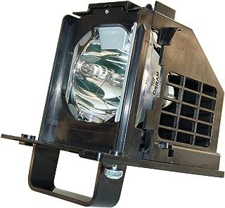 Original Osram TV Lamp Replacement with Housing for Mitsubishi 915B441001