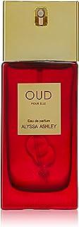Alyssa Ashley Oud Pour Elle Eau De Perfume Spray 30Ml