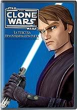 Star Wars - The Clone Wars - La Tercera Temporada Completa