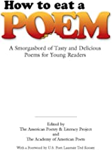 How to Eat a Poem: A Smorgasbord of Tasty and Delicious Poems for Young Readers (Dover Children's Classics)