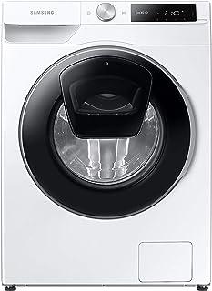 Samsung WW90T684DLE/S3 Lavadora Addwash Serie 6 9 kg en blanco con tecnología Inteligencia Artificial, Ecobbuble y tecnología Digital Inverter
