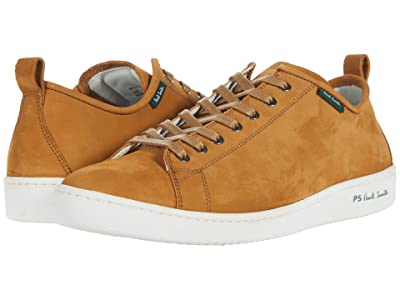 Paul Smith PS Miyata Sneaker (Tan) Men
