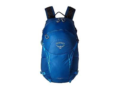 Osprey Hikelite 26 (Blue Bacca) Backpack Bags