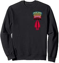 sapper sweatshirts