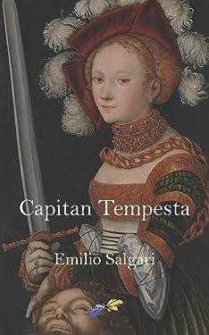 Capitan Tempesta (Italian Edition)