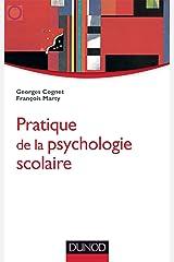 Pratique de la Psychologie Scolaire Capa comum