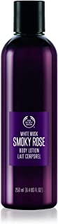 Best smoky rose body lotion Reviews
