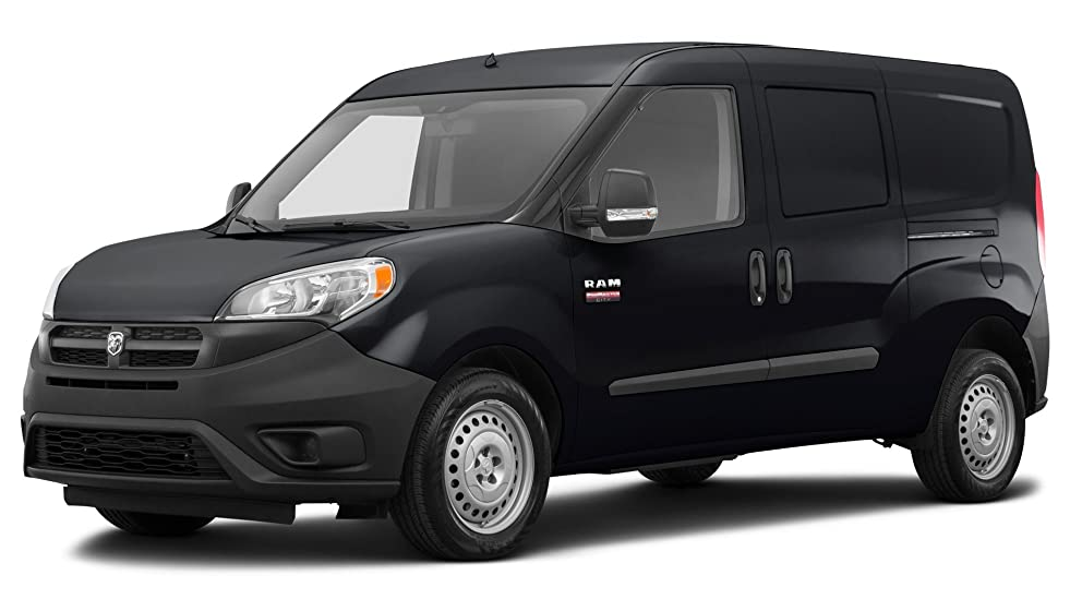 Amazon Com 2017 Ram Promaster City Reviews Images And Specs Vehicles