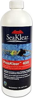 Halosource 1040120 SeaKlear Quart PhosKlear 4000