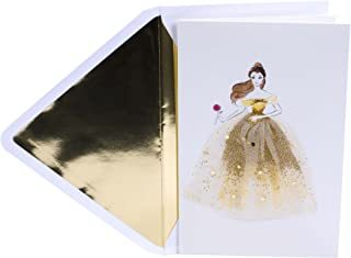 Best beauty and the beast birthday cards Reviews