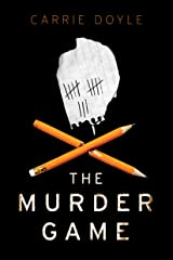 The Murder Game Kindle Edition