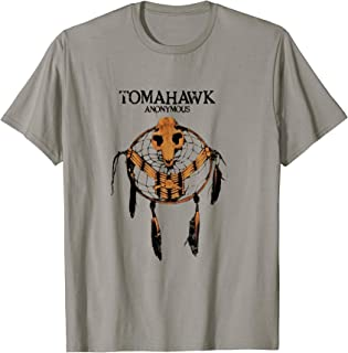 Best tomahawk t shirt Reviews