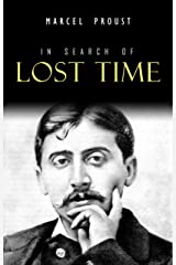 In Search of Lost Time [volumes 1 to 7] Kindle Edition