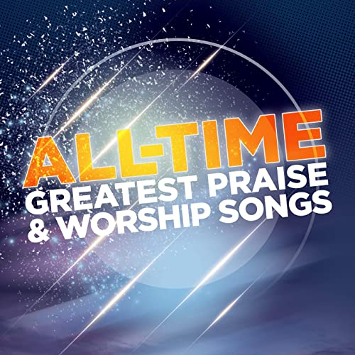 Lifeway Worship - All Time Greatest Worship Songs Vol. 1 2019