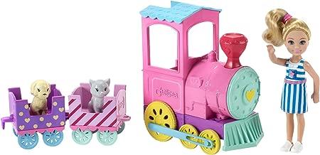 Best barbie train mcdonalds Reviews