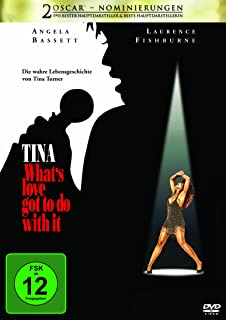 Tina - What's Love Got to Do with It [Alemania] [DVD]