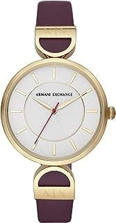 Armani Exchange Women's AX5326 Analog Quartz Multicolour Watch