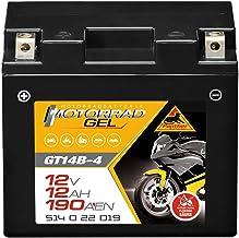 Suchergebnis Auf Für Motorradbatterie Y50 N18l A A2
