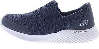Skechers Bounder, Men's Shoes, Blue