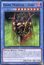 Yu-Gi-Oh! - Dark Master - Zorc (LCYW-EN123) - Legendary Collection 3: Yugi's World - 1st Edition - Common by Yu-Gi-Oh!