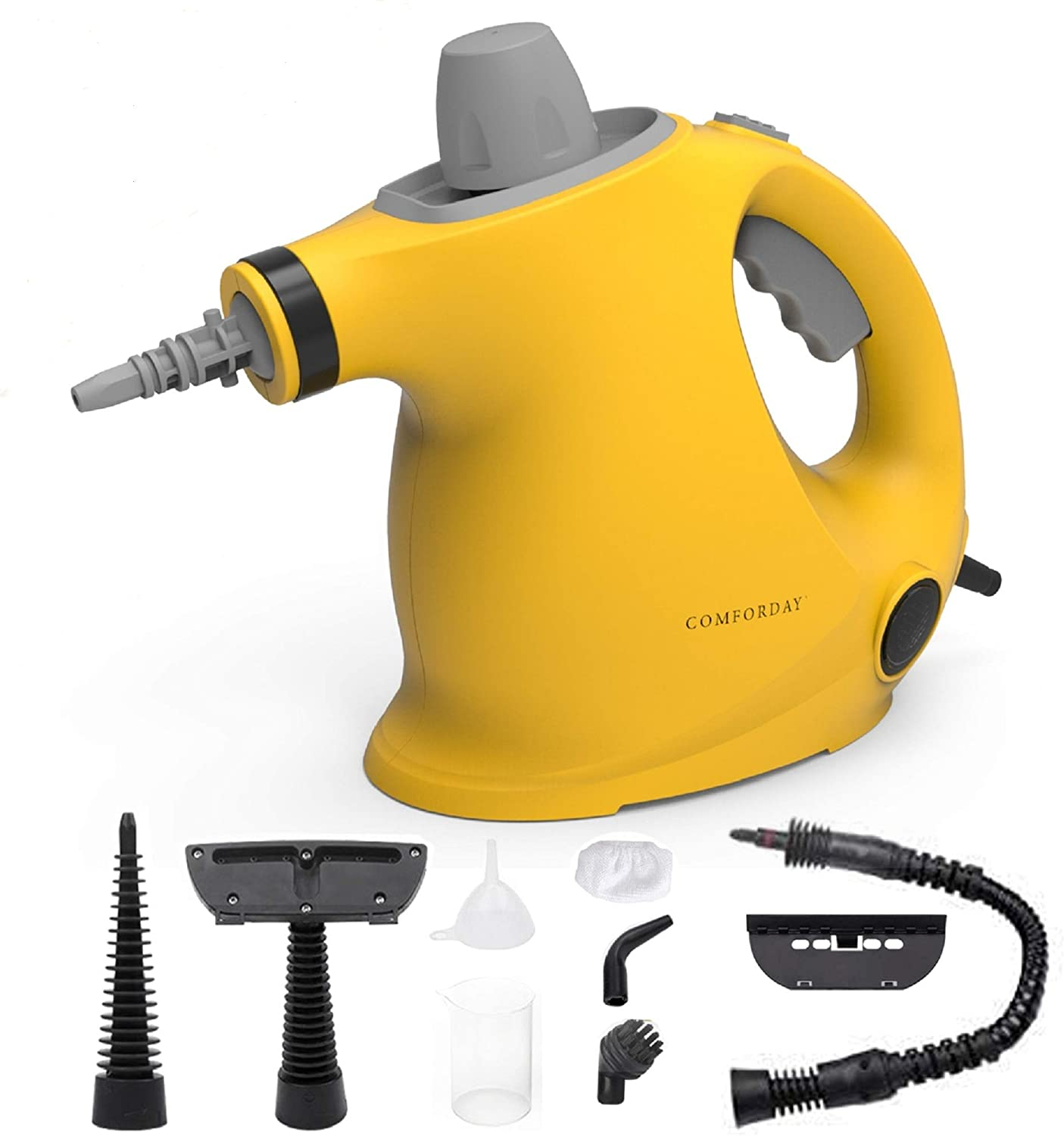 Comforday Multi-Purpose Handheld Pressurized Very popular Selling Cleaner with Steam