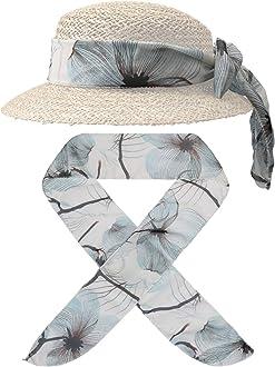 Lipodo Fascia Multitasking All-in-One Donna sciarpa da estiva grosgrain primavera//estate