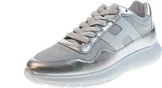 gran descuento HOGAN HOGAN HOGAN Zapatos de Mujer Zapatillas Bajas HXW3710AP31KWX0906 H371 INTERACTIVE3  muy popular