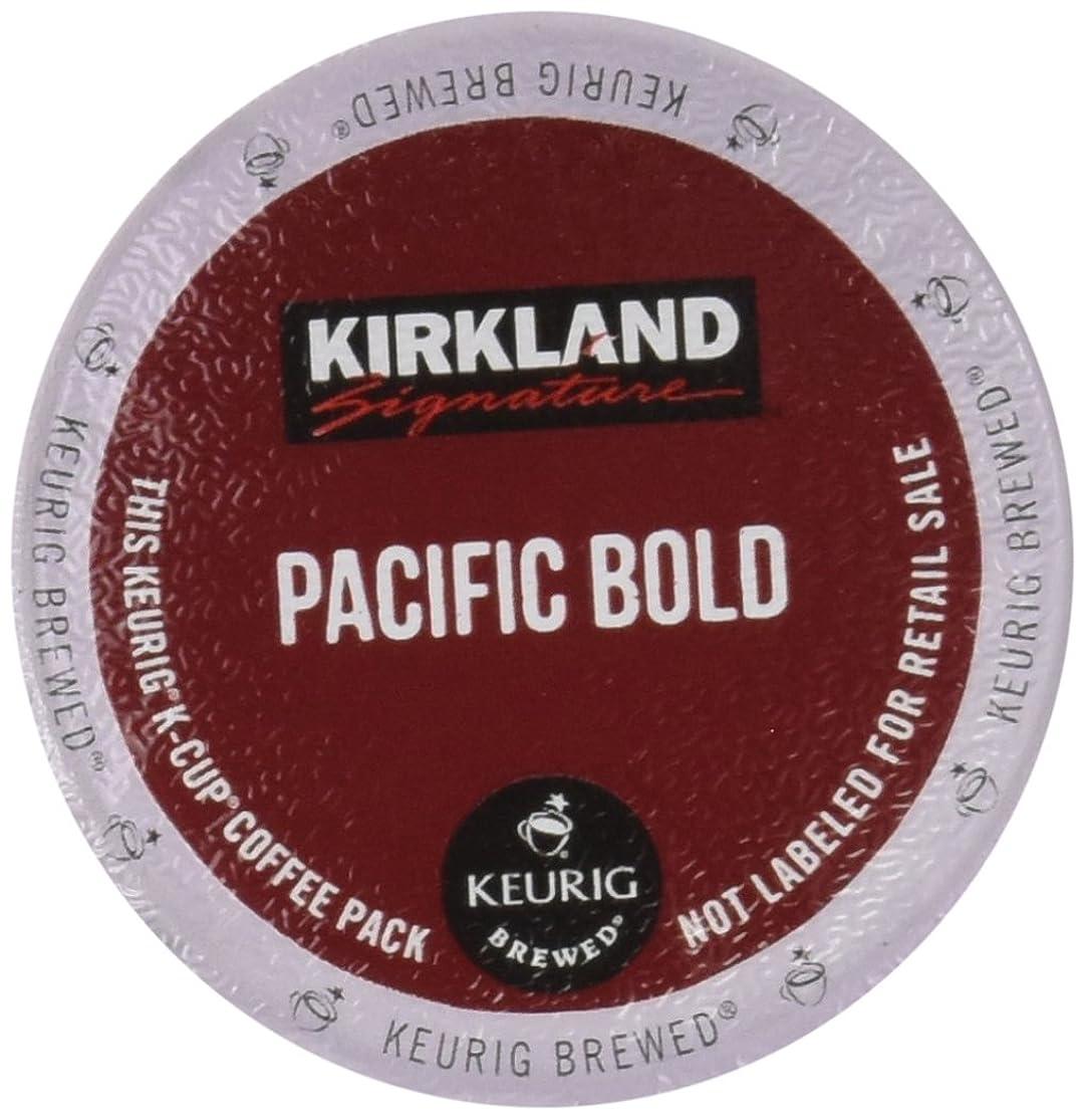 Kirkland Pacific Bold K-Cups, 100 Count cywcrpwc7