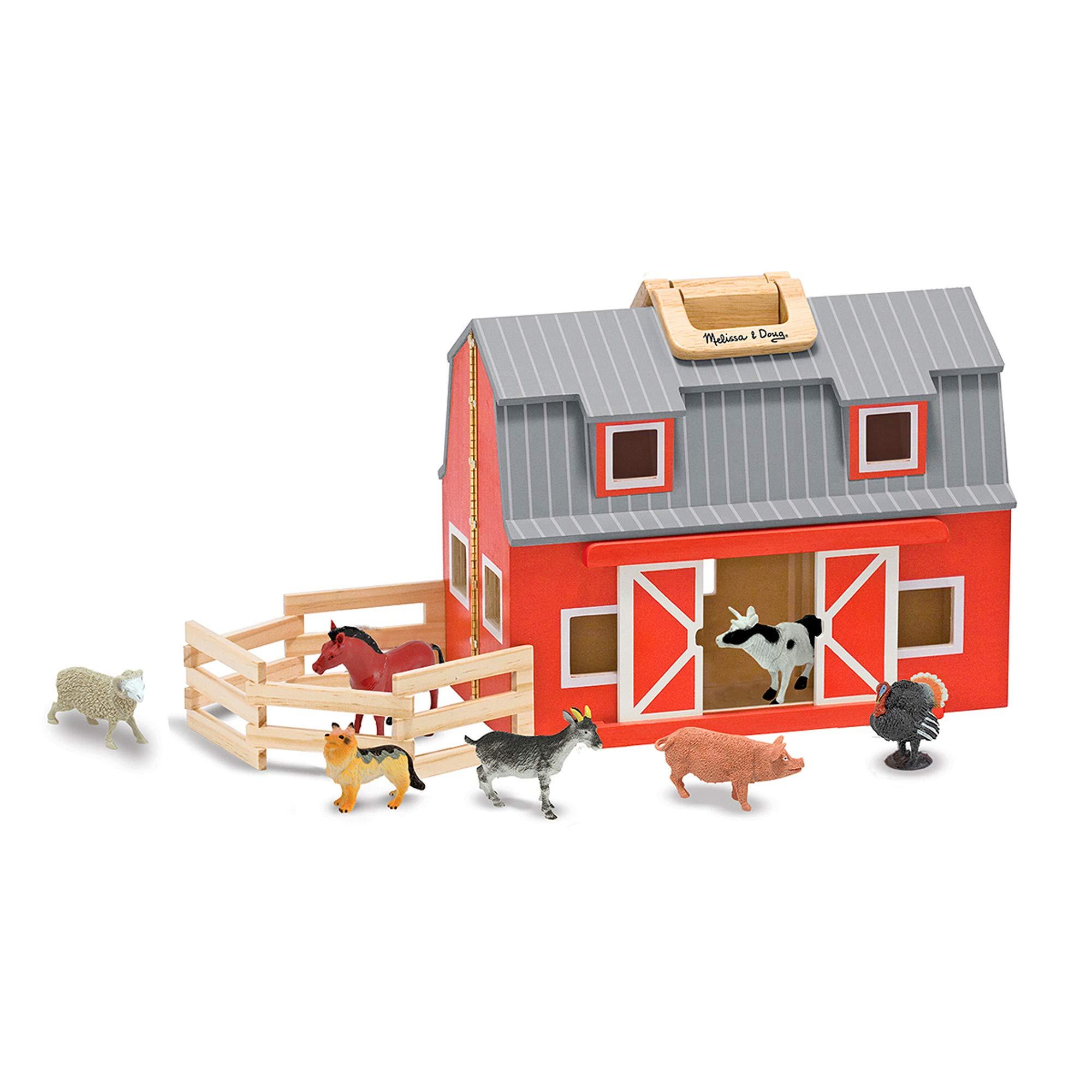 toy barns amazon com