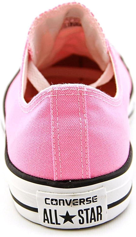 Amazon.com: Converse Chuck Taylor All Star Lo Neon Sneaker Neon ...
