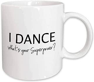 coffee mugs for dancers