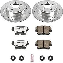 Best power stop brake rotors Reviews